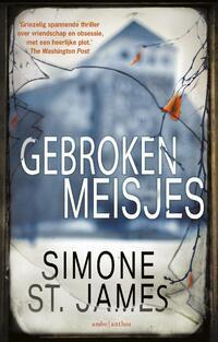 Gebroken meisjes-Simone St. James-eBook