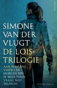 Lois Elzinga omnibus-Simone van der Vlugt