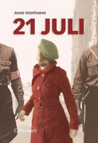 21 Juli-Anne Charlotte Voorhoeve-eBook