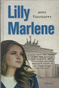 Lilly Marlene-Anne Charlotte Voorhoeve
