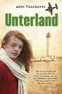 Unterland-Anne Charlotte Voorhoeve-eBook