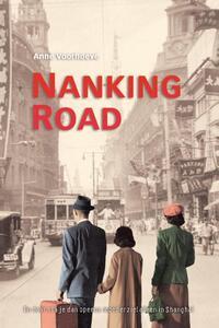 Nanking road-Anne Charlotte Voorhoeve-eBook