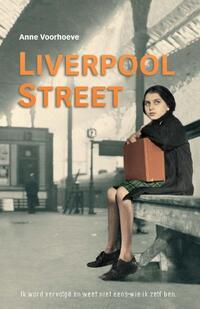 Liverpool street-Anne Charlotte Voorhoeve-eBook