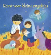 Kerst voor kleine engeltjes-Julia Stone