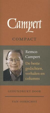 Campert compact-Remco Campert