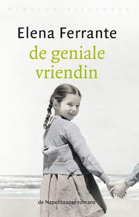 De geniale vriendin-Elena Ferrante