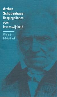 Bespiegelingen over levenswijsheid-Arthur Schopenhauer-eBook