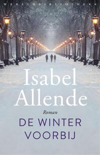De winter voorbij-Isabel Allende-eBook