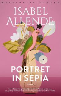 Portret in sepia-Isabel Allende-eBook