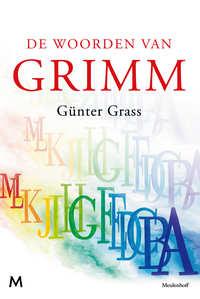 De woorden van Grimm-Günter Grass