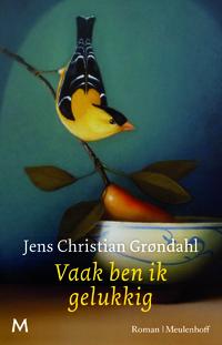 Vaak ben ik gelukkig-Jens Christian Grøndahl