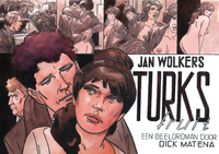 Turks fruit-Dick Matena, Jan Wolkers