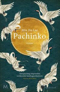 Pachinko-Min Jin Lee