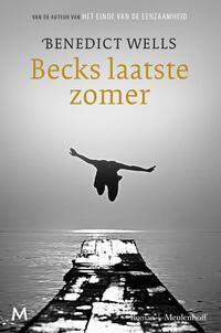Becks laatste zomer-Benedict Wells