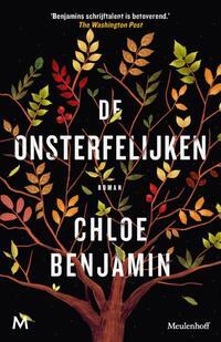 De onsterfelijken-Chloe Benjamin