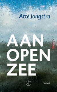 Aan open zee-Atte Jongstra