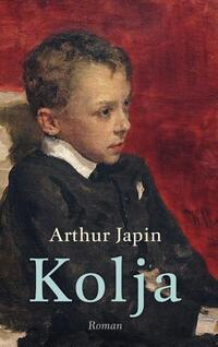 Kolja-Arthur Japin
