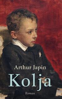 Kolja-Arthur Japin-eBook