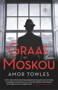 Graaf in Moskou-Amor Towles