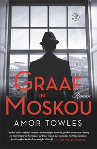 Graaf in Moskou-Amor Towles-eBook