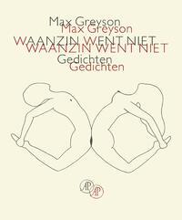 Waanzin went niet-Max Greyson-eBook