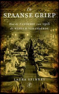 De Spaanse griep-Laura Spinney