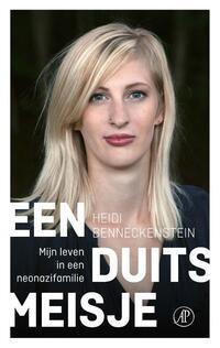 Een duits meisje-Heidi Benneckenstein