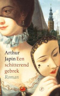 Een schitterend gebrek-Arthur Japin