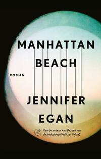 Manhattan Beach-Jennifer Egan