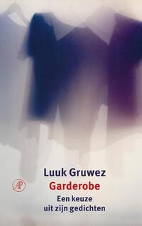Garderobe-Luuk Gruwez-eBook
