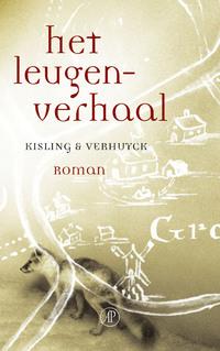 Het leugenverhaal-Corine Kisling, Paul Verhuyck-eBook