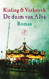 De duim van Alva-Corine Kisling, Paul Verhuyck-eBook