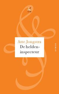 De heldeninspecteur (POD)-Atte Jongstra