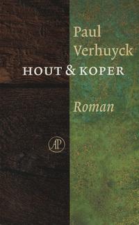 Hout en koper-Paul Verhuyck-eBook