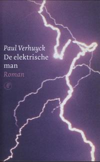 De elektrische man-Paul Verhuyck-eBook