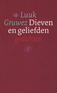 Dieven en geliefden-Luuk Gruwez-eBook