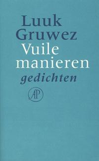 Vuile manieren-Luuk Gruwez-eBook