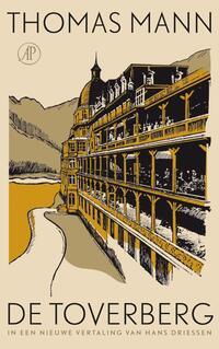 De toverberg-Thomas Mann-eBook