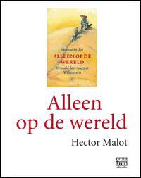 Alleen op de wereld (grote letter) - POD editie-Hector Malot