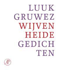 Wijvenheide-Luuk Gruwez-eBook