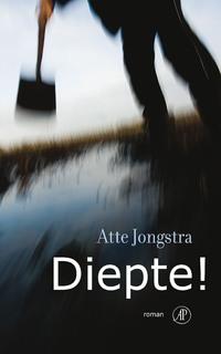 Diepte!-Atte Jongstra-eBook