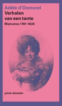 Verhalen van een tante-Adèle d'Osmond