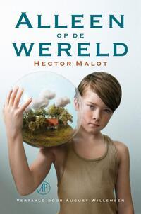 Alleen op de wereld-Hector Malot