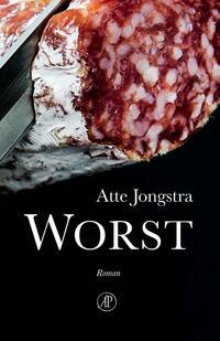 Worst-Atte Jongstra