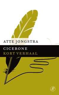 Cicerone-Atte Jongstra-eBook
