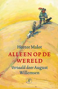 Alleen op de wereld-Hector Malot-eBook