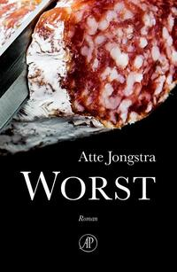 Worst-Atte Jongstra-eBook