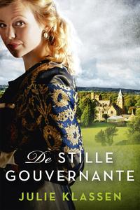 De stille gouvernante-Julie Klassen-eBook