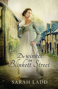 De winkel in Blinkett Street-Sarah E. Ladd-eBook