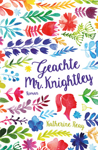 Geachte Mr. Knightley-Katherine Reay-eBook